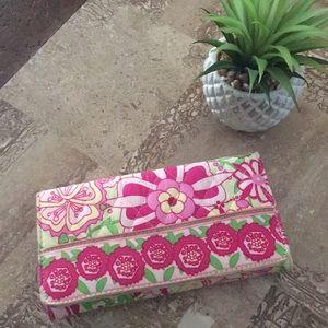 Handbags - Cute colorful wallet
